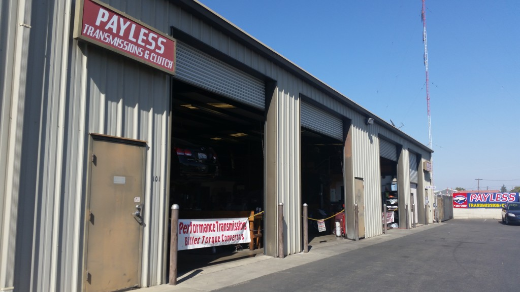 Payless Transmission And Clutch Repair Shop